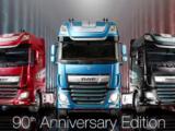 DAF edición 90 Aniversario